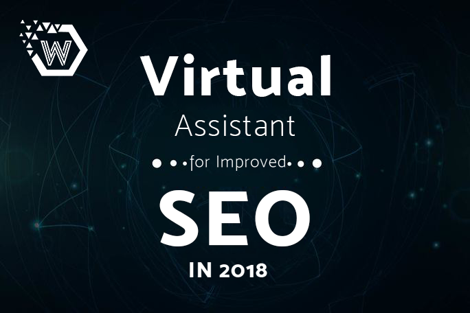 virtual assistant for SEO