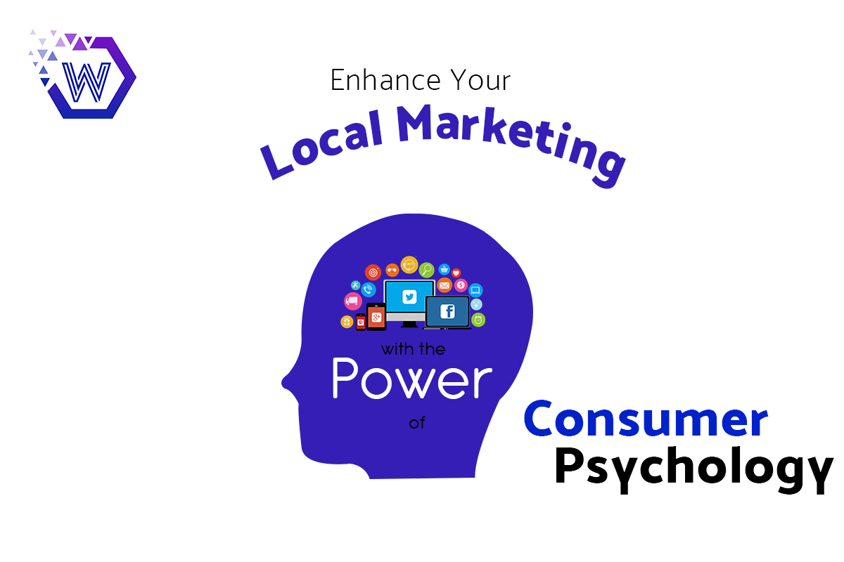 Enhance Local Marketing with Power of Consumer Psychology