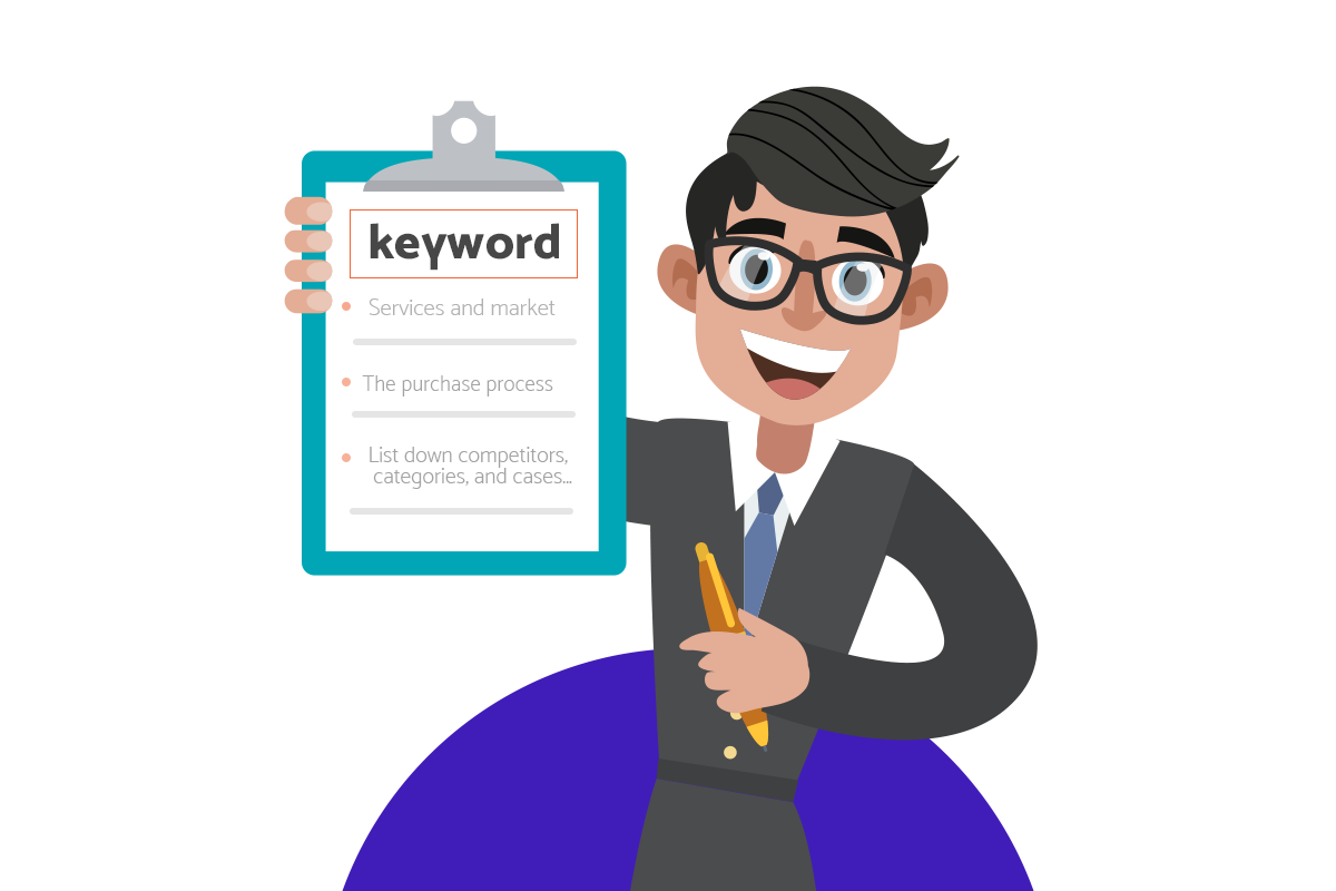 Keyowords For Search Engine Optimization