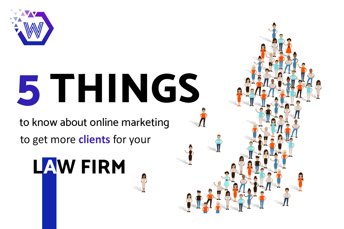 online marketing for law firm