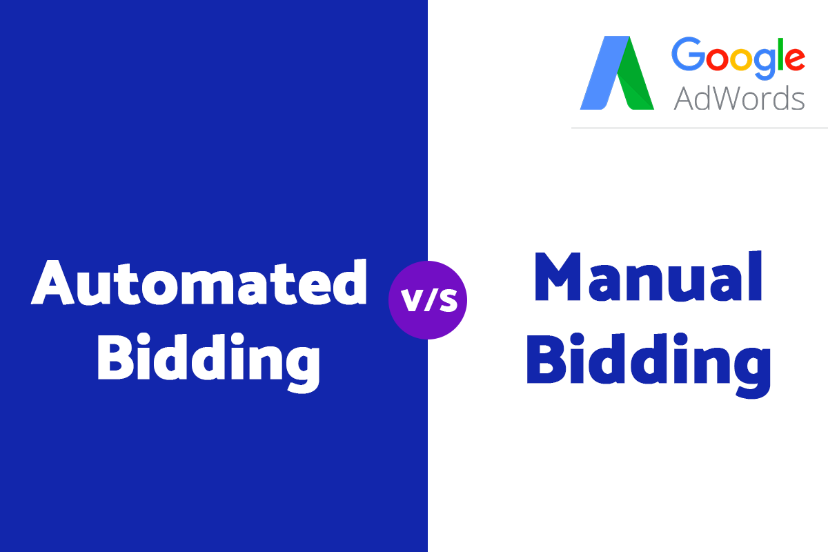 bid automatic and manual
