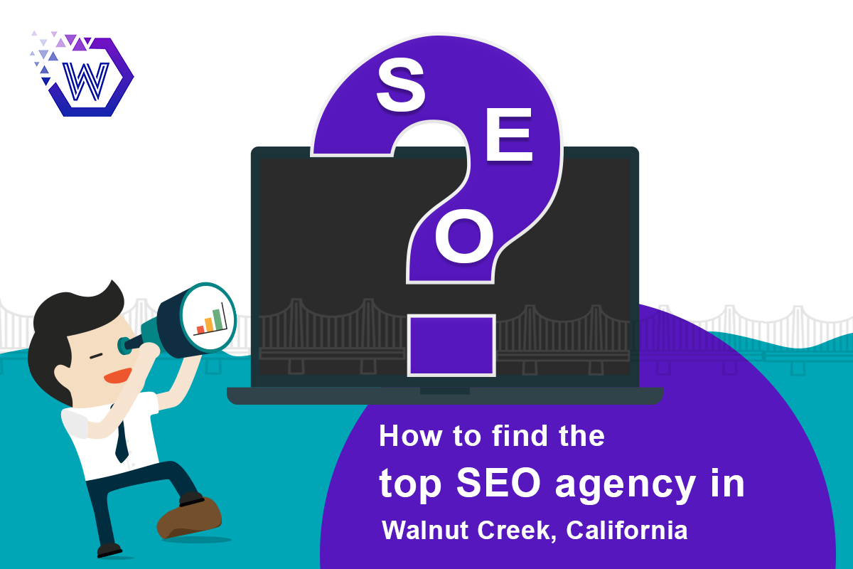 How to find the top SEO agency in Walnut Creek, California